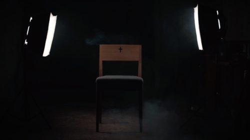 Wooden Church Chairs – ALDER